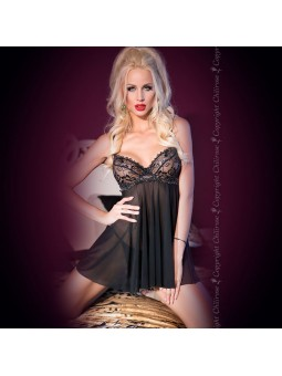 BABYDOLL AND STRING CR-4143