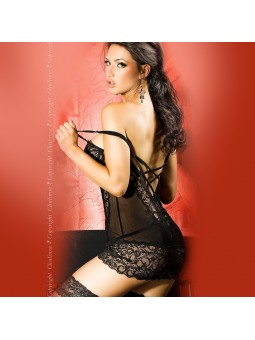 BABYDOLL AND STRING CR-3020