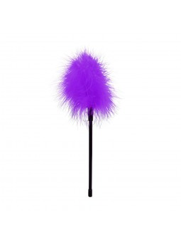OUCH! FEATHER DUSTER PURPLE