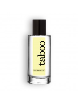 TABOO EQUIVOQUE PARFUM FOR...