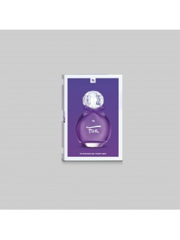 OBSESSIVE FUN PARFUM WITH...