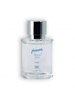 PHEROMONE NATURAL SPRAY MAN...
