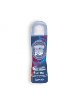 DUREX ETERNAL SILICONE...