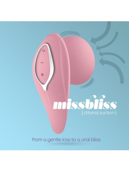 MISSBLISS RECHARGEABLE...