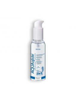 AQUAGLIDE 2 IN 1 LUBRICANT...