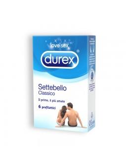 SETTEBELLO CLASSICO DUREX...