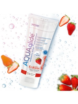 AQUAGLIDE STRAWBERRY...