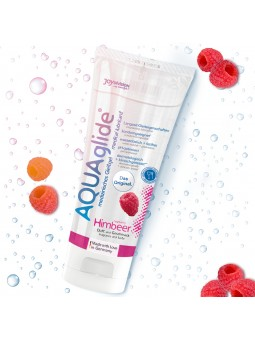 AQUAGLIDE RASPBERRY...