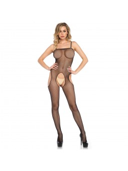FISHNET BODYSTOCKING WITH...