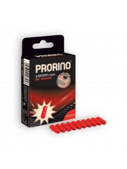 PRORINO LIBIDO CAPS FOR...