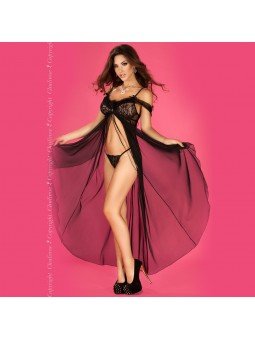 BABYDOLL AND STRING CR-3716...