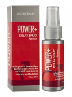POWER + DELAY SPRAY 59ML