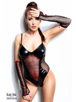 DEMONIQ BODY EVELYNE BLACK