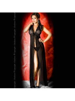 BABYDOLL AND STRING CR-3275...