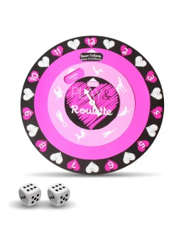 PLAY AND ROULETTE EROTIC...