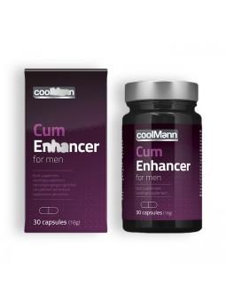 COOLMANN CUM ENHANCER SPERM...