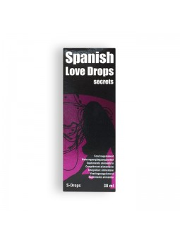 DROPS SPANISH LOVE DROPS...