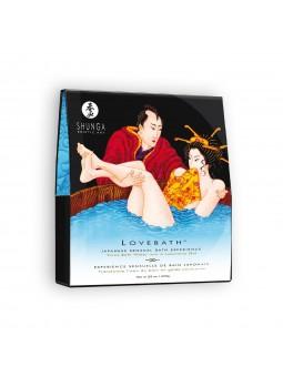 SHUNGA BATH SALTS LOVE BATH...
